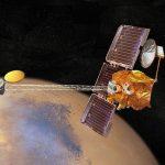 火星には水がある。NASAが発表