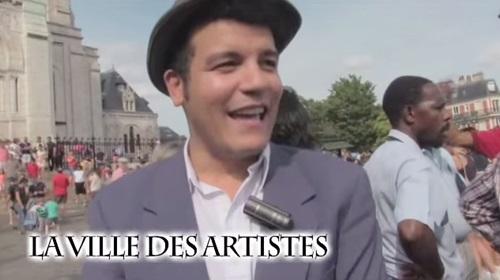 パリのディノさん