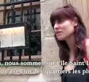 パリのアガット