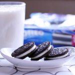 正しいオレオクッキーの食べ方とは?CMのフランス語
