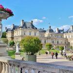 パリのオアシス?リュクサンブール公園を散策しながらリアルなフランス語を学ぶ