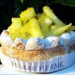 ダックワーズの作り方。ミキサーを使えばとても簡単:フランスのお菓子(10)