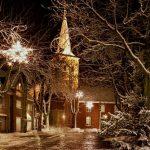 「街のクリスマス」・エディット・ピアフ:歌と訳詞