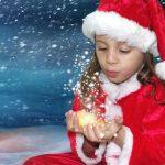 『クリスマスの12日』で数字の復習:歌と訳詞