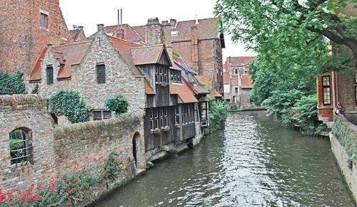 ブルージュ(ベルギー)