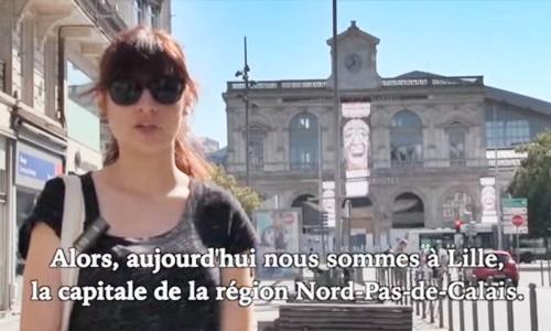 リール(フランス)