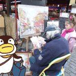 パリで一番クスクスがおいしい店、モンマルトルのル・プチ・ブルー