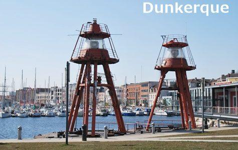 ダンケルク