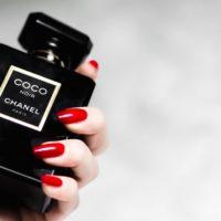 ココノワール(シャネルの香水)