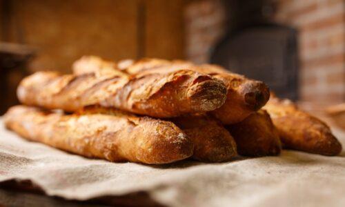 バゲット(フランスパン)
